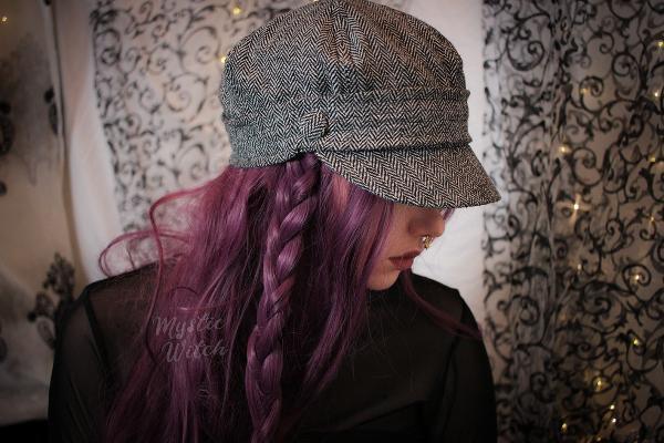 Süße Mütze