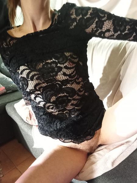 Sexy, spitze,