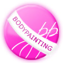 Miss Bodypainting 2014