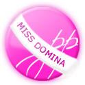 miss domina