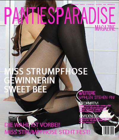 Miss Strumpfhose