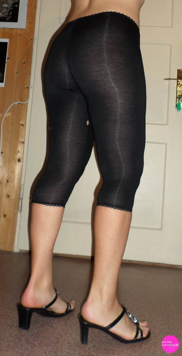 Eng anliegende Leggings
