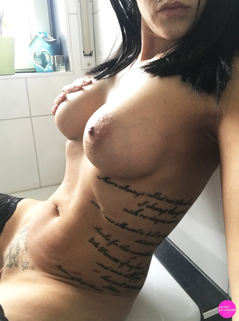 inked pussy